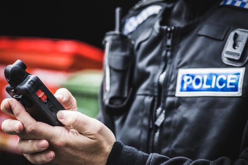Police Body Cameras for Police