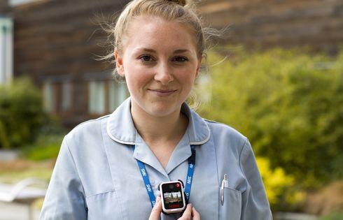 Body Cameras in Healthcare