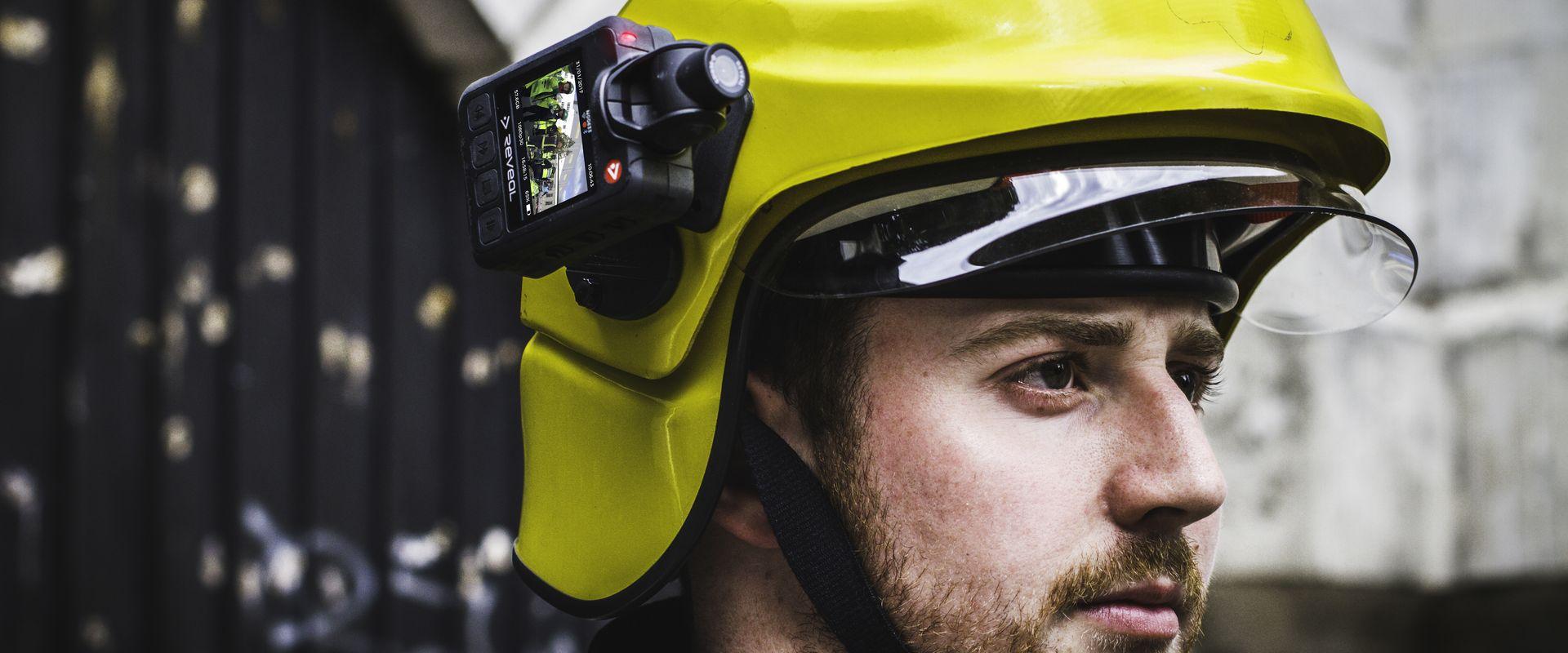 Body Cameras in the Fire Service