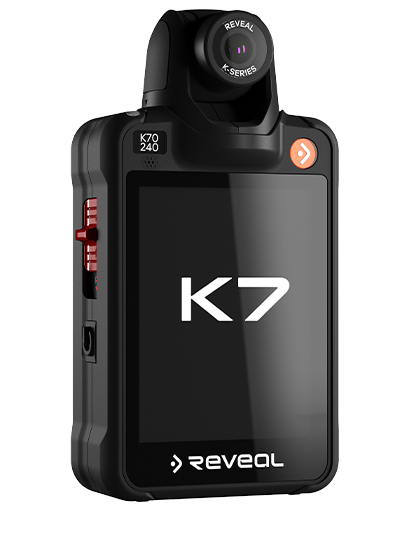 K series 7 no shadow transparent