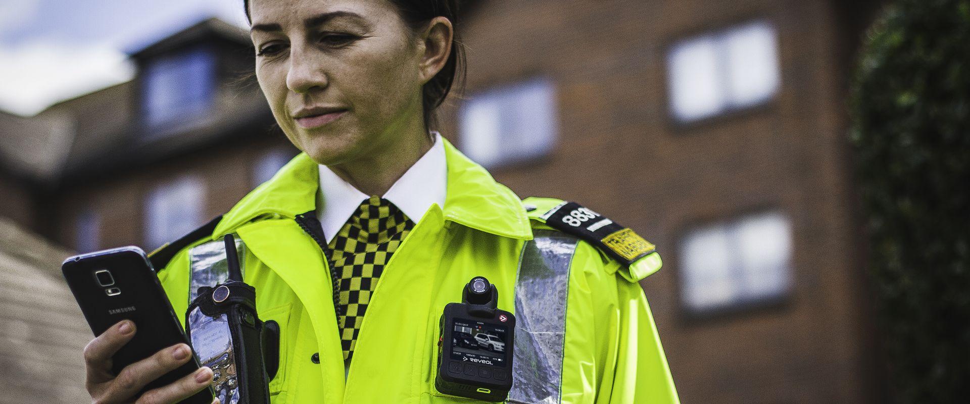 201707 UKNP Traffic Warden IMG 0192
