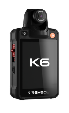 K series 6 no shadow transparent